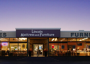 Lincoln furniture store Lincoln Mattress & Furniture