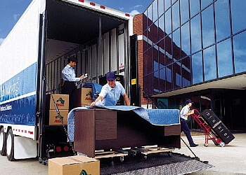 Buffalo moving company Lincoln Moving & Storage of Buffalo