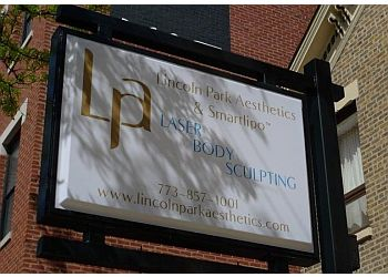 Chicago med spa Lincoln Park Aesthetics