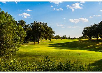 Oklahoma City golf course Lincoln Park Golf Course