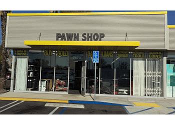 Anaheim pawn shop Lincoln Pawn Shop