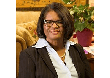 Inglewood marriage counselor Linda A. Dorsey, MS, LMFT