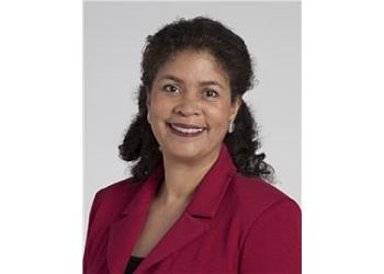 Cleveland gynecologist  Linda Bradley, MD