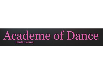 Linda Larma and Daughters Academe of Dance