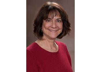 Tulsa pediatrician Linda Murphy, MD