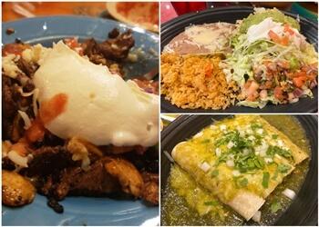 Gainesville mexican restaurant Linda Vista