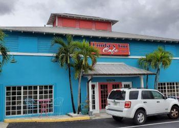 Port St Lucie cafe Linda's Too Cafe