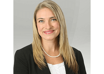Minneapolis medical malpractice lawyer Lindsey A. Carpenter - MESHBESHER & SPENCE LAWYERS