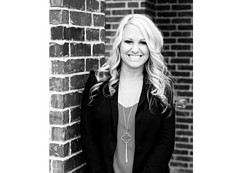 Lubbock real estate agent Lindsey Bartley