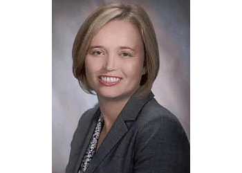 Salinas employment lawyer Lindsey Berg-James