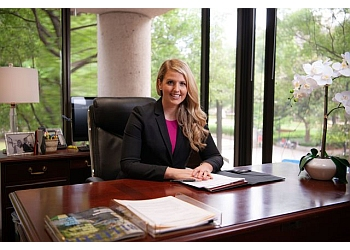 Birmingham estate planning lawyer Lindsey M. Eastwood