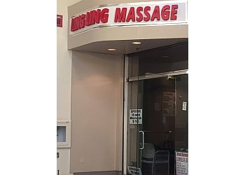 Victorville massage therapy Ling Ling Massage