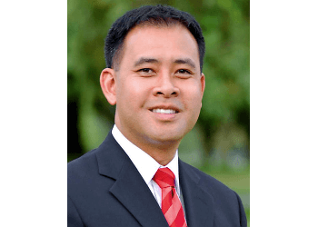 Elk Grove employment lawyer Linh T. Nguyen