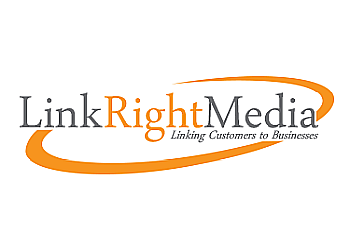 Arlington advertising agency Link Right Media, Inc.