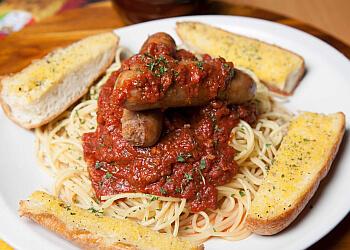 North Las Vegas italian restaurant Lino's Pizzeria & Italian Restaurant