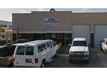 Hialeah car repair shop Linper Auto Repair