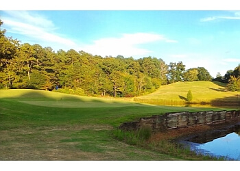 Columbia golf course Linrick Golf Course