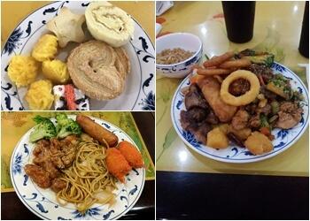 Brownsville chinese restaurant Lin's Buffet