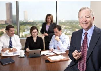 Houston financial service Linscomb & Williams