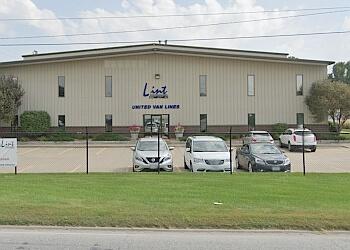 Des Moines moving company Lint Van Lines, Inc