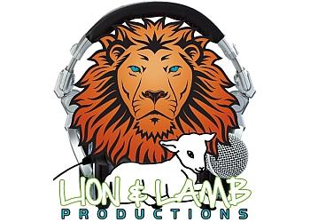 Newark dj LION & LAMB PRODUCTIONS