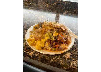 Hartford vegetarian restaurant LION'S DEN VEGETARIAN RESTAURANT