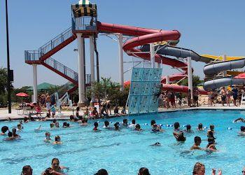 3 Best Amusement Parks in Killeen, TX - Expert Recommendations
