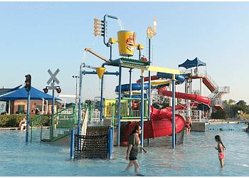 Killeen amusement park Lions Junction