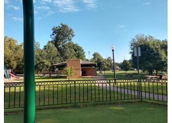 Norman public park Lions Park