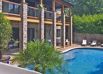 St Louis pool service Liquid Assets Pools
