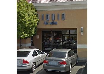 Henderson hair salon Liquid the Salon