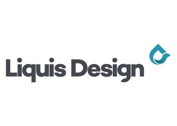 Glendale web designer Liquis Design