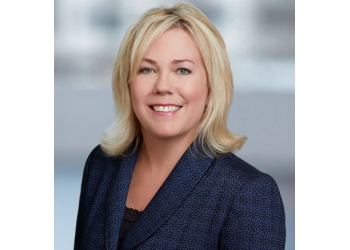 Vancouver divorce lawyer Lisa E. Martin