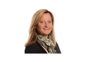 Omaha pediatrician Lisa L. Whitcomb, MD