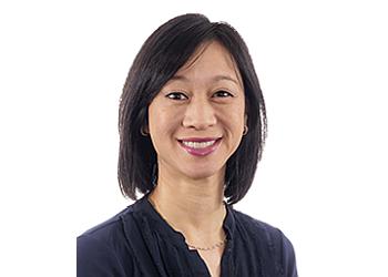 Honolulu endocrinologist  Lisa L. Wong, MD, FACP