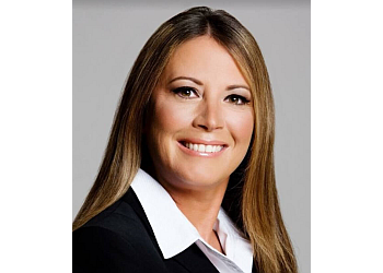 Pittsburgh divorce lawyer Lisa Marie Vari