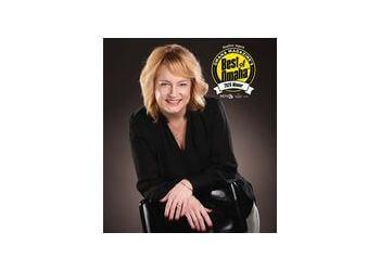 Omaha real estate agent Lisa Ritter