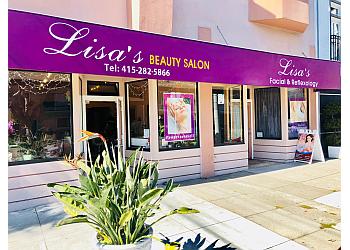 San Francisco beauty salon Lisa's Beauty Salon