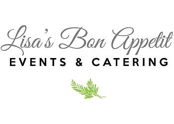Torrance caterer Lisa's Bon Appetit Catering & Events