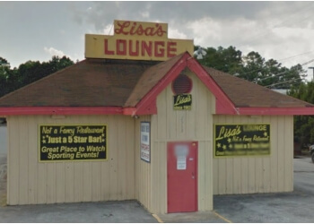 Huntsville night club Lisa's Lounge