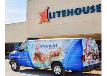 Akron pool service Litehouse Pools & Spas