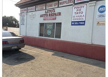 Oxnard car repair shop Lito's Auto Repair