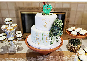 Irvine cake Little Bakery OC