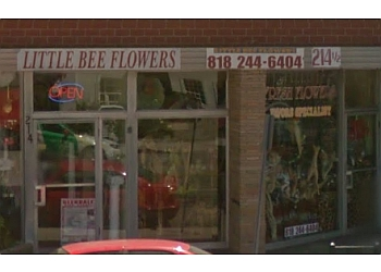 Glendale florist Little Bee Flowers