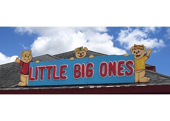Brownsville preschool Little Big Ones Day Care Center
