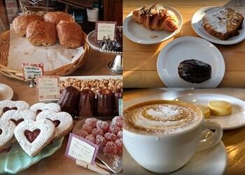 Fort Collins bakery Little Bird Bakeshop