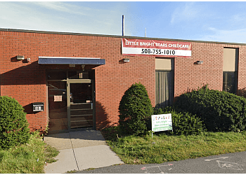 Worcester preschool Little Bright Stars Childcare Center