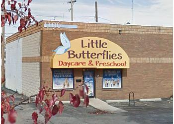 Columbus preschool Little Butterflies Daycare & Preschool