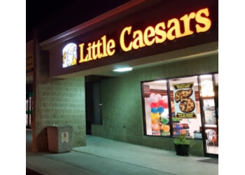 West Valley City pizza place Little Caesars Pizza
