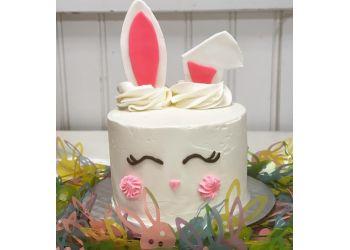 Oceanside cake Little Cakes Cupcake Kitchen